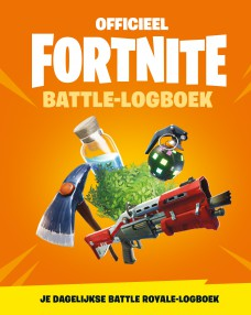 Officieel Fortnite Battle-Logboek