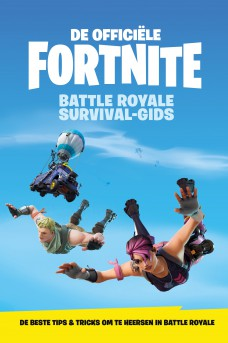 De officiële Fortnite Battle Royale survival-gids