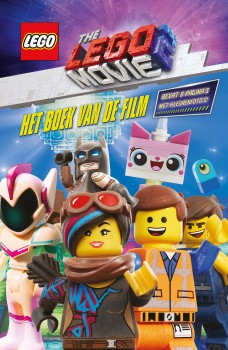 LEGO® The Movie 2: het boek van de film