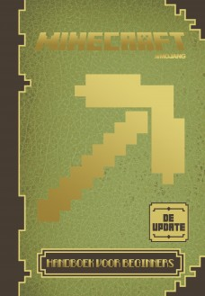 Minecraft Handboek voor beginners, de update