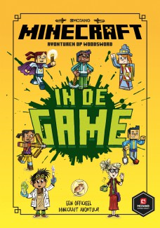 Minecraft - In de game