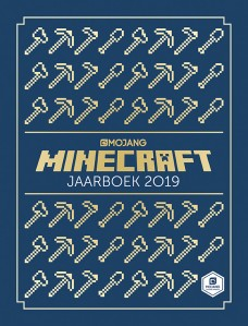 Minecraft - Jaarboek 2019