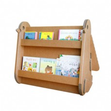 Penguin Bookboard