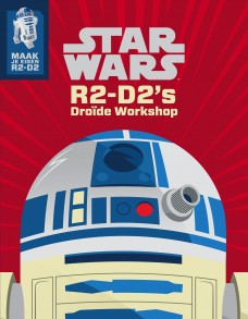 Star Wars™ - R2-D2's Droide workshop
