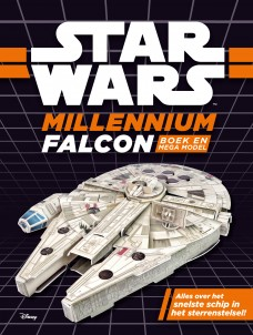 Star Wars™: Millenium Falcon Workshop