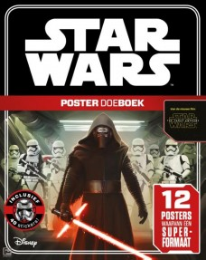 Star Wars™ Posterboek