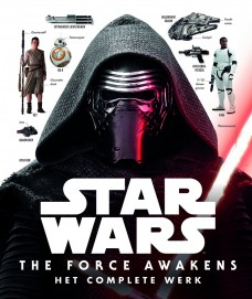 Star Wars™: The Force Awakens - Het complete werk