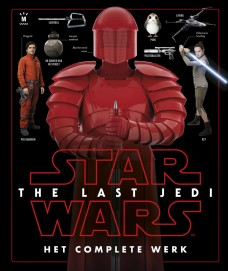 Star Wars™: The Last Jedi - Het complete werk